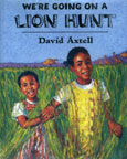 "sunday school We're Going on a Lion Hunt"" book"
