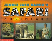 sunday school homeschool Jungle Jack Hanna's Safari Adventure book