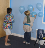 Part the Sea Sunday School Bible Craft Games and Activities from www.daniellesplace.com