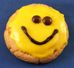 sunday school Happy face Cookie bible craft  www.daniellesplace.com