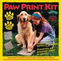 Dog Print Stepping Stone Kit