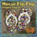 Flip Flop Steppig Stone Craft Kit