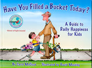 book have you filled a bucket today book
