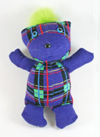 Sock Troll Sock Doll Craft