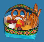 Thanksgiving Memory Basket