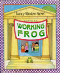 working frog book picture
