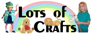 lots of crafts