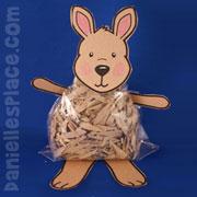 Australian Crafts For Kids