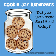 Soul Cookie Reminders