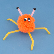 alien bug craft for kids