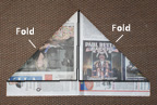 newspaper hat diagram 3