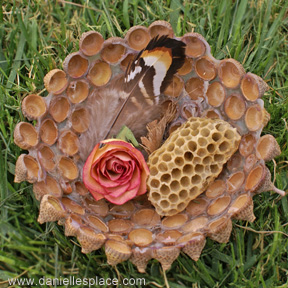 acorn bowl craft 2