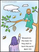 jesus talks to zacchaeus coloring sheet from wwwdaniellesplacecom