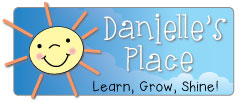 Arts and crafts increase creativity and help children reach their potential. - www.daniellesplace.com