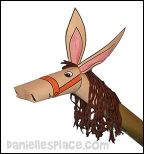 Origami Donkey (Roman Diaz) - YouTube | 308x288