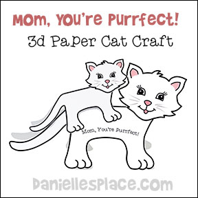 Mother S Day Crafts That Kids Can Make