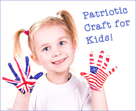 patriotic crafts