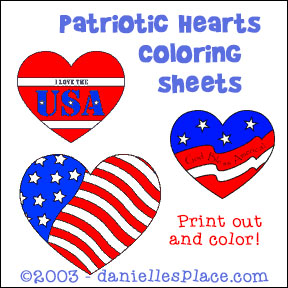 Fourth Of July And Patriotic Crafts Kids Can Make