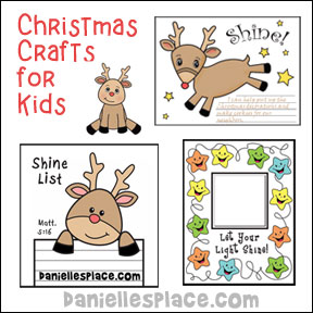 Christmas Crafts Page 4