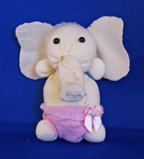 Sock Doll Elephant Craft