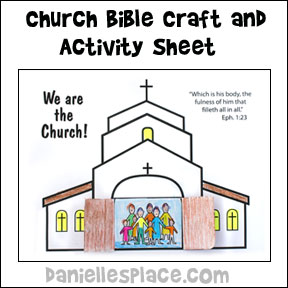 craft ideas for church church themed crafts and activities for sunday school 3828