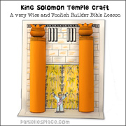 king solomon temple craft
