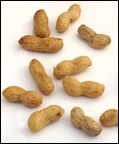 Identify the Peanut Game