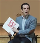 The Book With No Pictures by B.J. Novak - Children's book