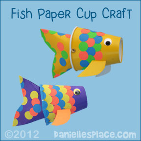 Under The Sea Crafts And Learning Activities For Kids