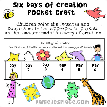Bible_themes_creation_complete_story on The Good Samaritan Worksheets Ks1