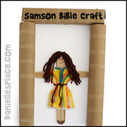 samson craft stick