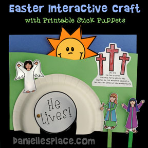 Fun Crafts For Kids And The Whole Family From Danielle S