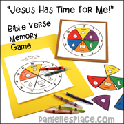 Twister Spinner for Twister Bible Verse Review Game from www.daniellesplace.com
