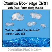 Creation Book Craft