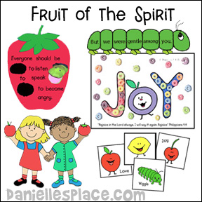 The Fruit of the Holy Spirit – What is joy?