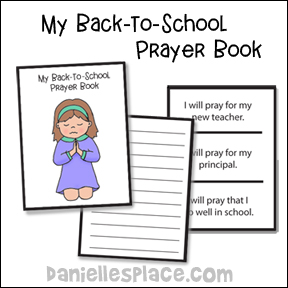 Prayer Book Craft