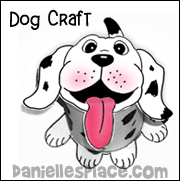 Faithful Dog Craft