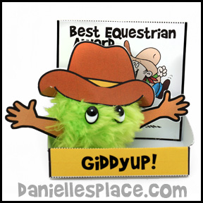 Best Equestrian Award