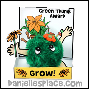 Green Thumb Award