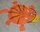 flat cat craft