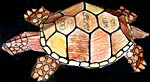 paper tortoise craft